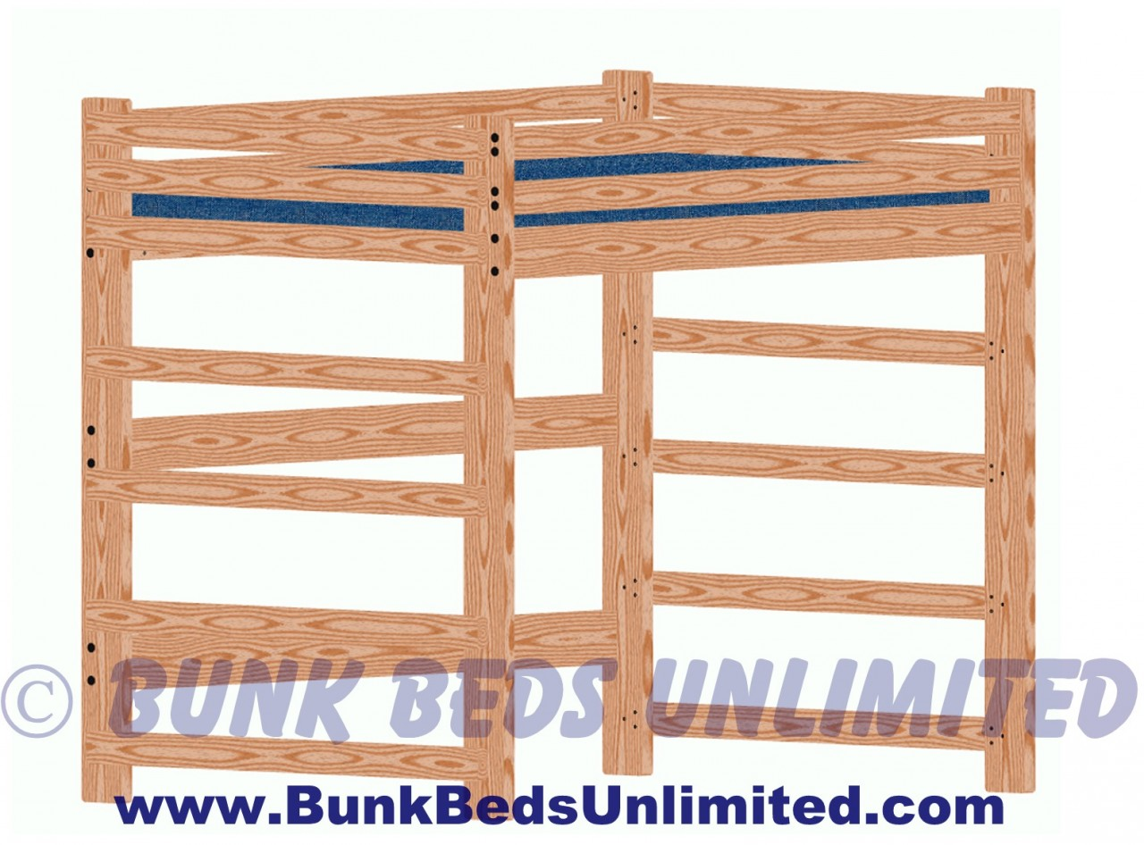 +Bunk+Bed+Plans Full Size Bunk Bed Plans http://projectplans.net/bunk ...